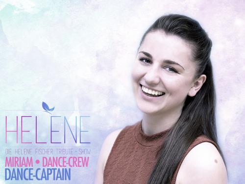 Miriam (Dance-Captain) Media